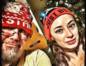 The AYMERICH Show: Christmas 2017