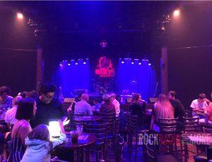 Super Ponchuda la Banda Andante en The Battle of The Bands en Madlife Stage & Studios