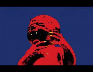 "Black Sabbath ""Born Again"" con Ian Guillan"