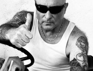 Decibelios en entrevista en Rock Radio And More desde Francia