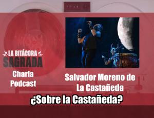 Salvador Moreno Sobre La Locura
