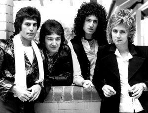 Queen se ha hecho acreedora a certificación Diamante